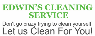 Edwin's cleaning service